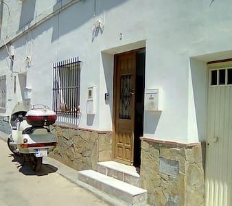 Comfortable double room in Berja, Almeria.