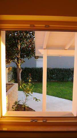 Village Garden House Adriatic Coast - Santa Lucia - Apartment