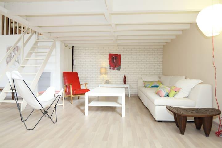 Apartamento Tours - special offer! - Tours - Loft
