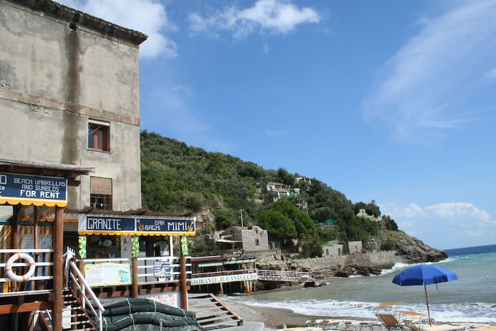 APPARTAMENTO SAPORE DI SALE - A3 - Nerano - Apartamento