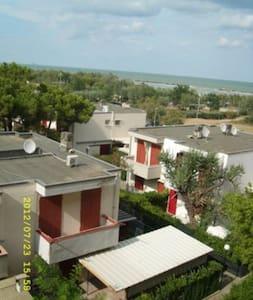 APPARTAMENTO VISTA MARE - Lido Adriano - Apartment