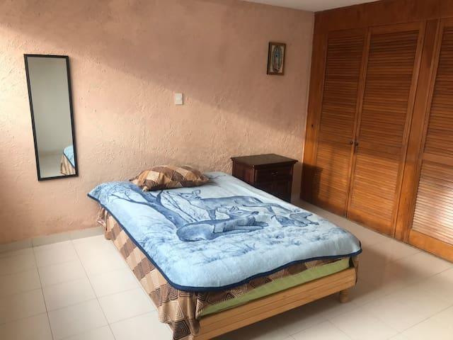 Habitación privada en Valle de San Javier