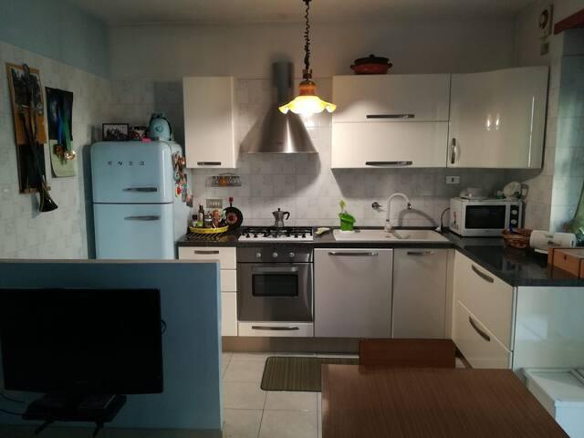 Intero Appartamento - Torino zona Parco Ruffini