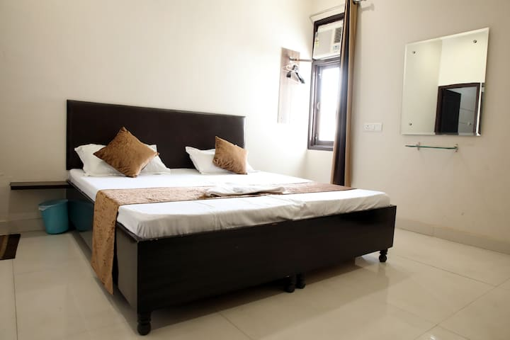 Aspire Rooms