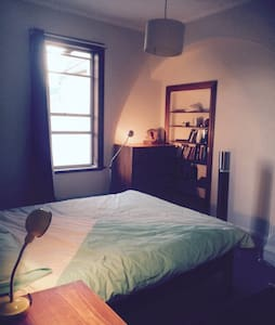 Room in Glebe - (1 to 22 Jan) - Glebe