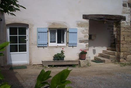 Gîte Le Douillet - 45 m² - Jardin 1 500 m²