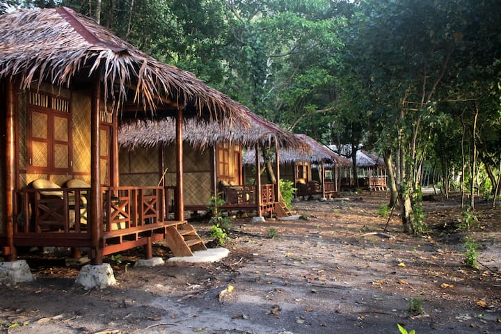 Rimba (Ecolodge & Association)