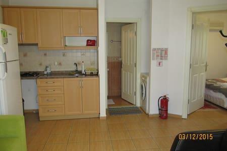 Ground floor One-Bedroom Suite - Antalya