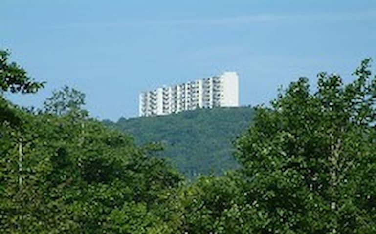 Sugar Top Resort, Large 2Br 2Ba on 9th Floor - Sugar Mountain - Condominium