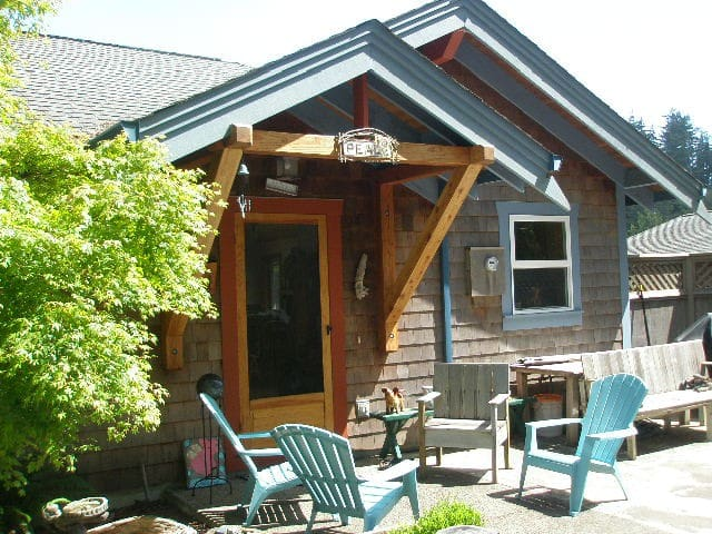 Beach Bungalow Manzanita -June dates Now OPEN - Manzanita - Casa