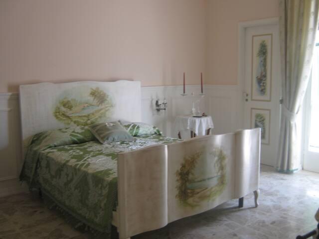 Appartamento Vacanze Salento 6 post - Casarano - บ้านพักตากอากาศ