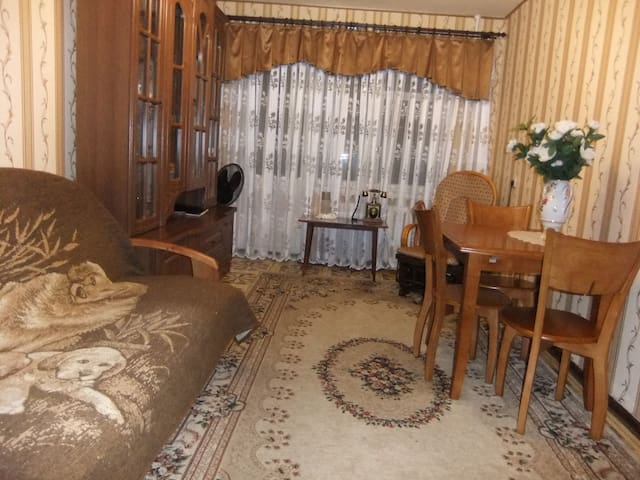 apartment for Euro 2012 in Kharkiv - Kharkiv - Lägenhet
