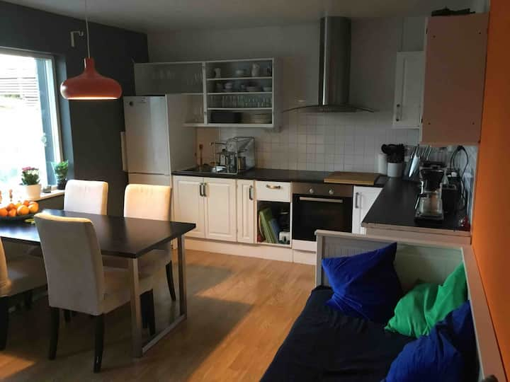Private self contained appartment