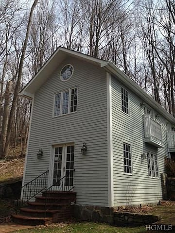 Stone Croft Cottage in Chappaqua - Chappaqua - Casa