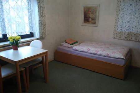Zimmer für 1-3 Personen, Garten, Wien - Vienna - Ház