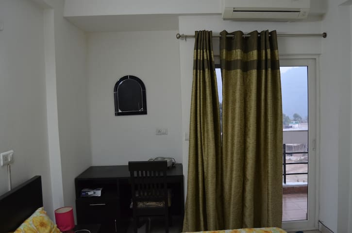 Bedroom , study table and Chair