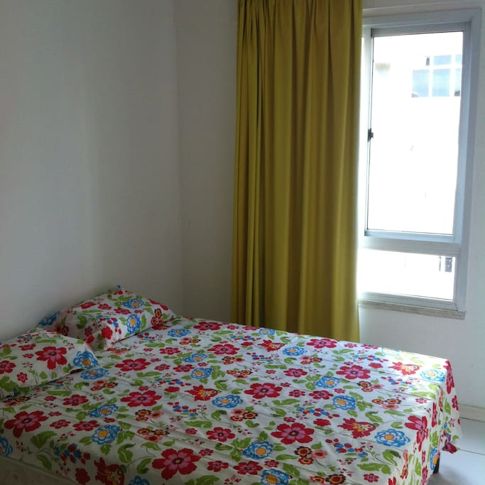 Quarto -Bedroom