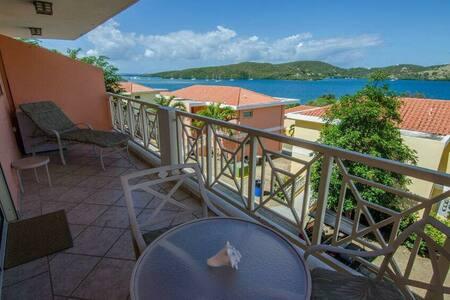 Villa 2302 The Paradise. At Culebra - Culebra