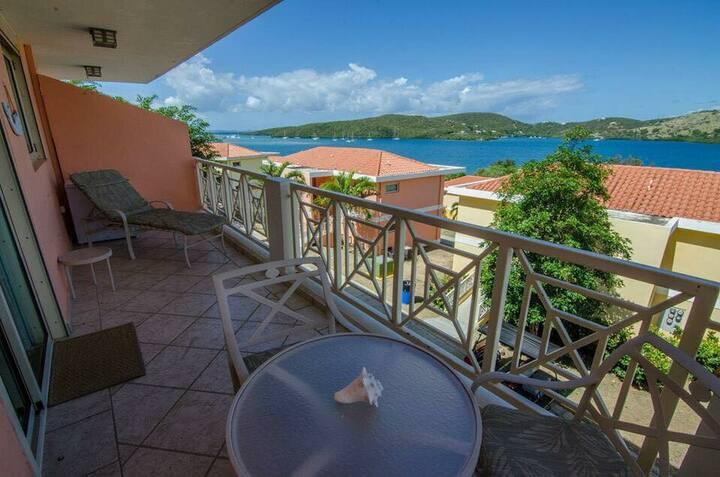 Villa 2302 The Paradise. At Culebra