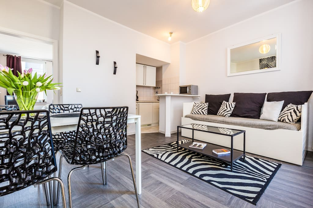 Cologne City Chic Amp Modern Mr2 Apartments For Rent In