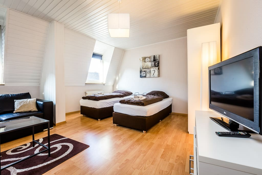 Top 60sqm Duplex With Terrace Mr3 Apartments For Rent In Cologne North Rhine Westphalia