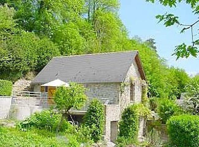 Joli cottage, pittoresque et calme - Clécy