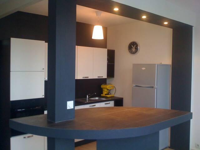 Chambre meublée en colocation  - Laval - 公寓