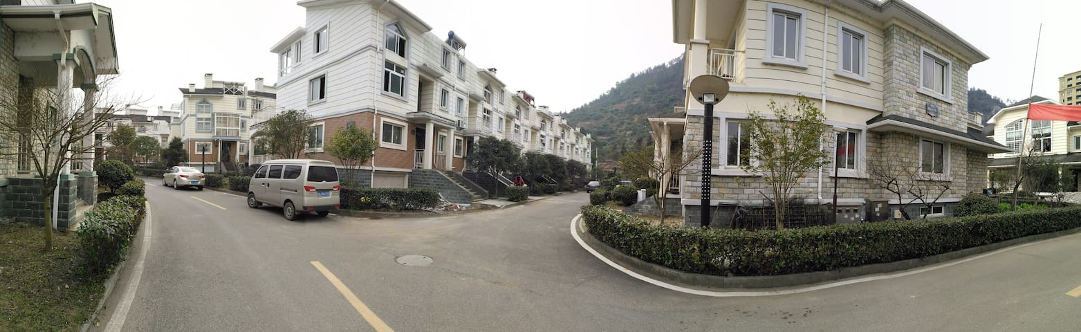 仙居绿道休闲别墅 - Taizhou - Villa