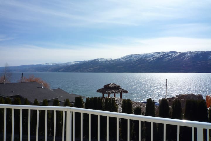 Lake View Gardens - Peachland - Bungaló