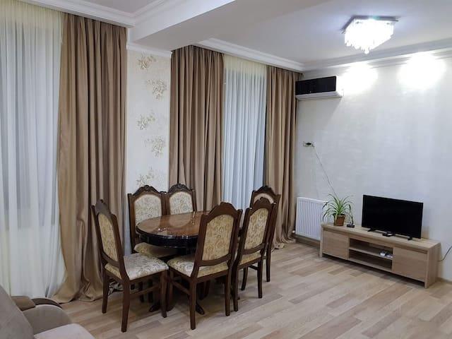 G&T apartament Didi Digomi