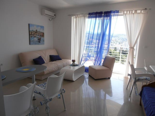 "Villa ""Mariandjela""_Apartment_1"