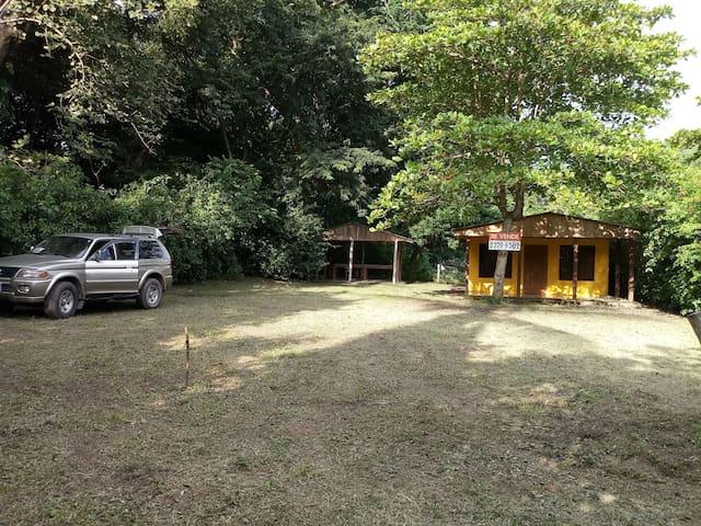 Puntarenas Casa De Campo don Pocho