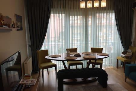 INNOVIA1 - Beylikdüzü'nde / İSTANBUL'un merkezi.. - Beylikdüzü Organize Sanayi Bölgesi - Apartament