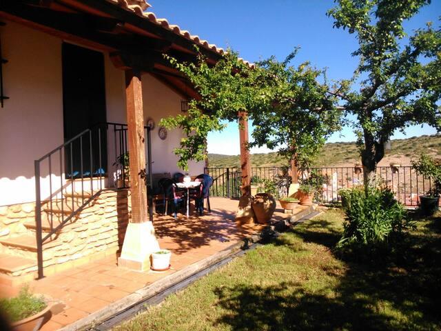 Casa en Las Lagunas de Ruidera - Ruidera - Dům