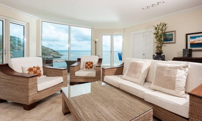 Oyster Bay Resort Condo 3B - Upper Prince's Quarter - Kondominium
