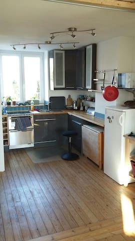 Studio ensoleillé à 2m du métro - Lille - Apartment