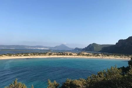 PENELIA Villa by the beach and golf court