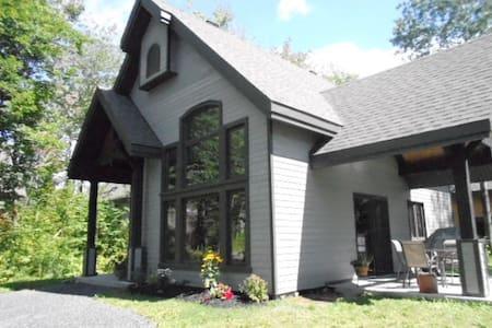Charming Cottage 34 Boisé du Vigneron 20min Québec - Scott