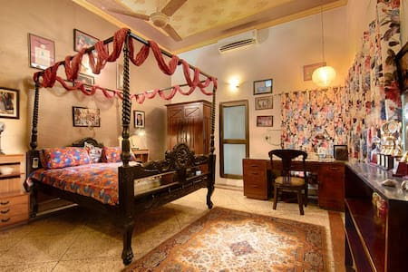 The Cosy Room @ Bakshi Heritage
