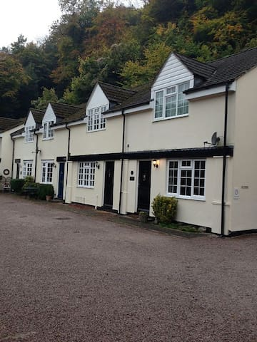 Symonds Yat mews cottage - Symonds Yat - Casa