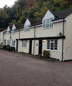 Symonds Yat mews cottage - Symonds Yat - Hus