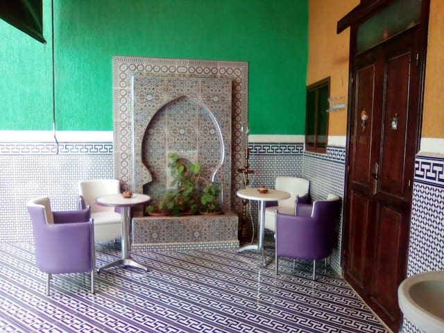 Chambre Privée - Meknès