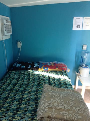 Blue Little Room, Size Full Bed - San Bernardino - Dom