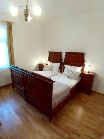 Room Vila Neža