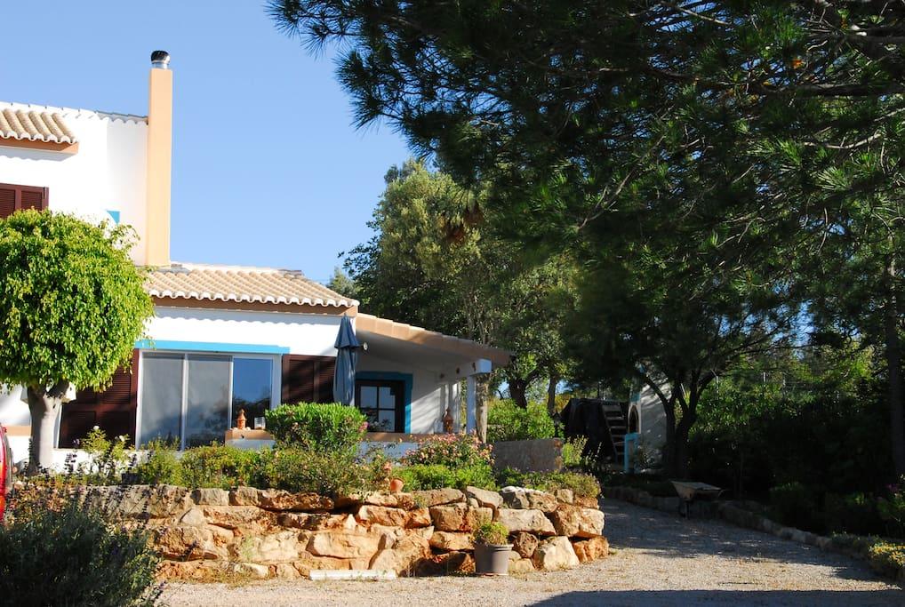 Casa Lena