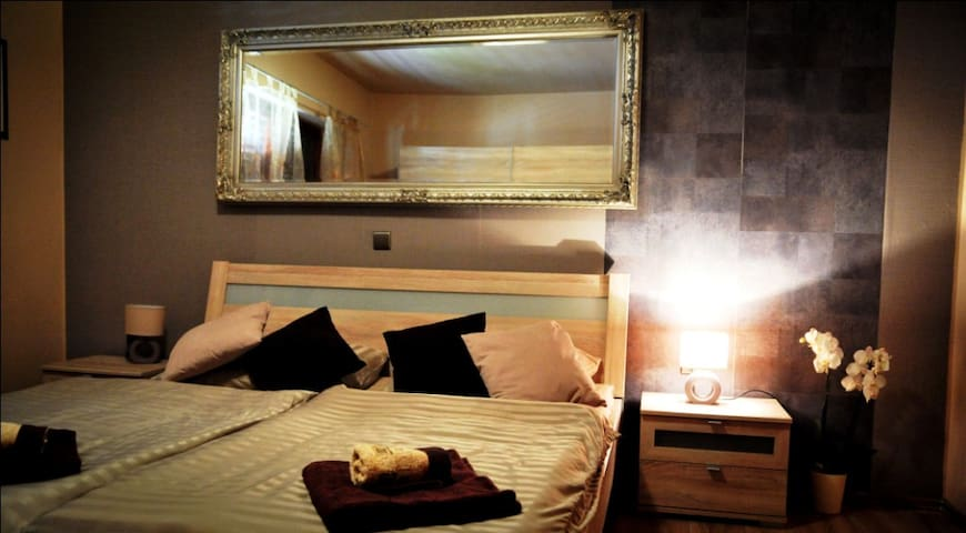 Apartment Vesna **** - Supetarska Draga - Apartamento