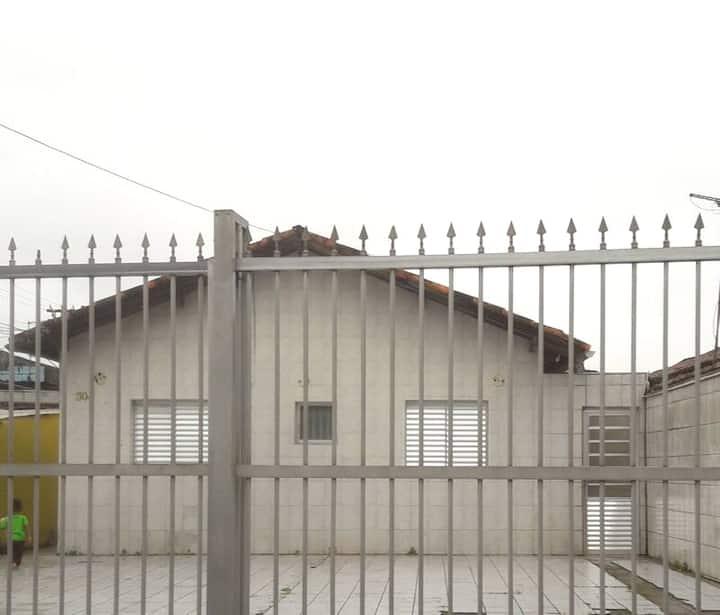 Casa Praia Grande para temporada