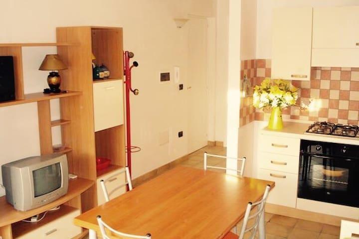 Casa Vito ~ BenvenutinPuglia ~ vicino spiaggia - Specchiolla - 公寓