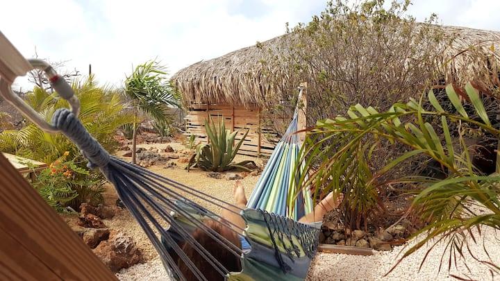 Bamba from Bonaire;  jouw privé resort.