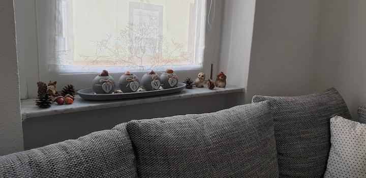 Cozy little Apartment in Koblenz Neuendorf